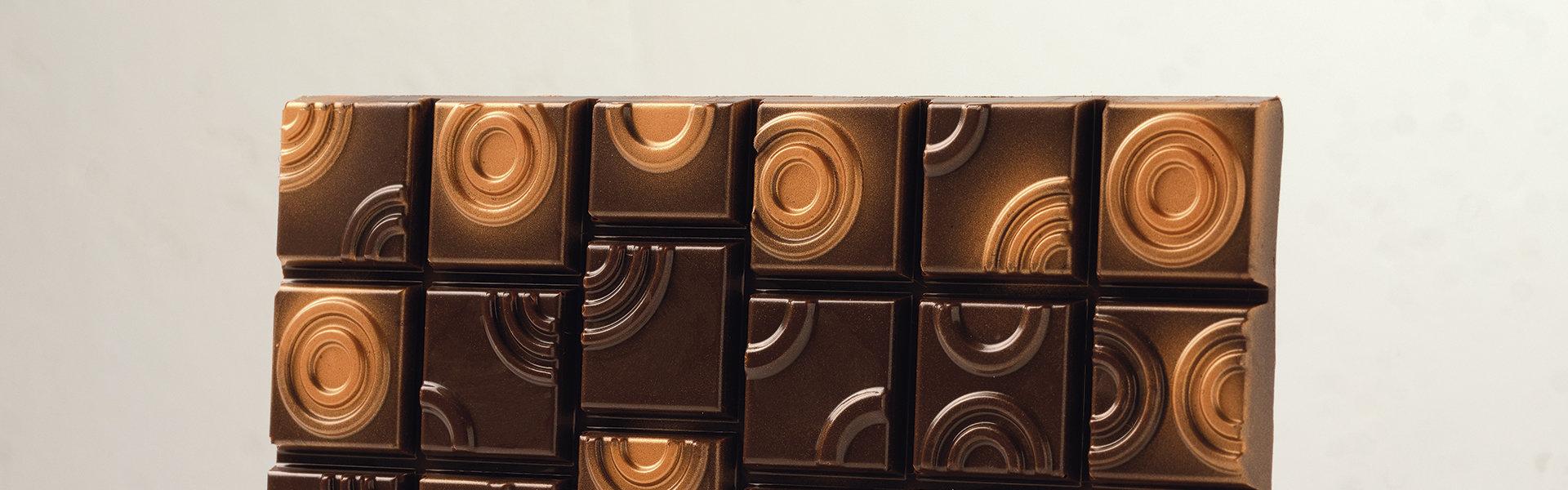 Cioccolato base - Unica by Unigrà
