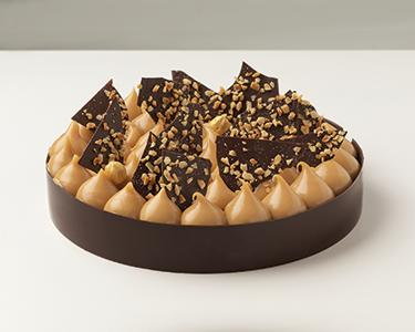 Torte al cioccolato - Unica by Unigrà