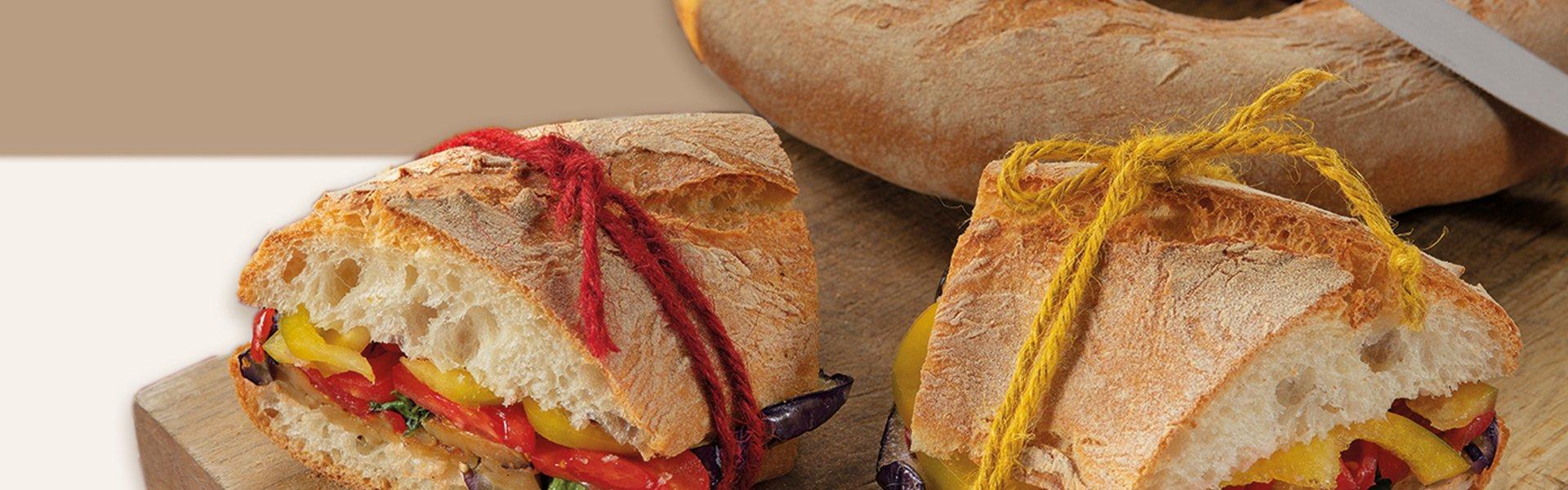 Arte del panino 1